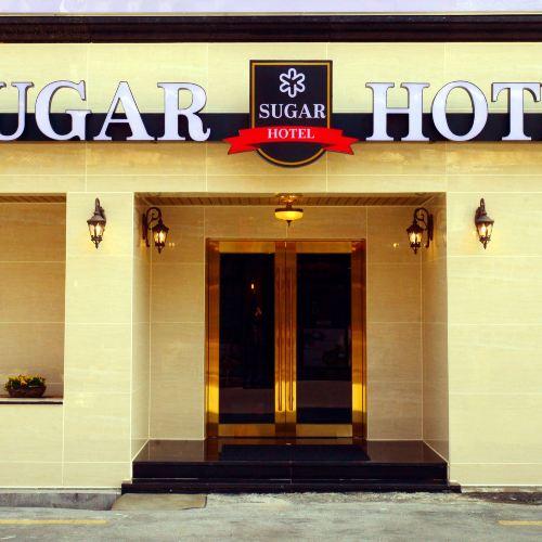 Sugar Hotel  Gyeongju