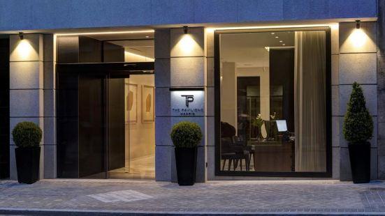 馬德里帕維里昂酒店