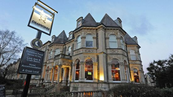 The Channings Hotel by Greene King Inns