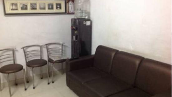 Shri Balaji Service Apartment