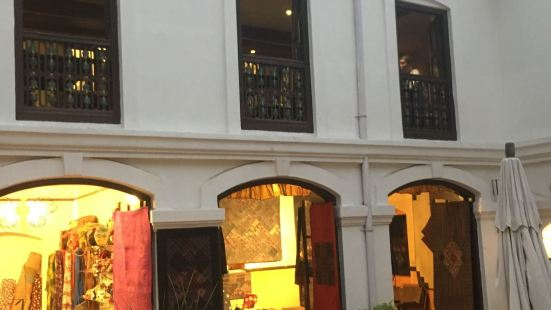 寶萊 3 居酒店