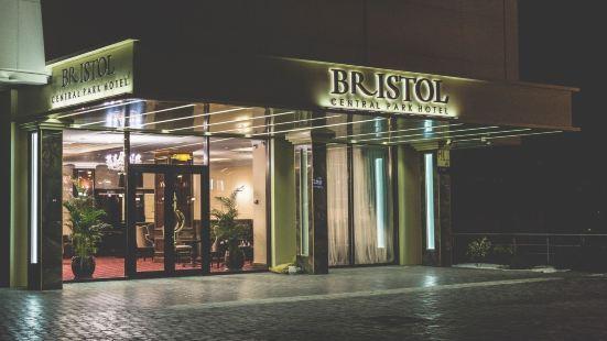 布里斯託爾中央公園酒店