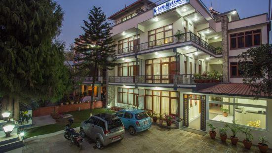 Karma Tara Residency