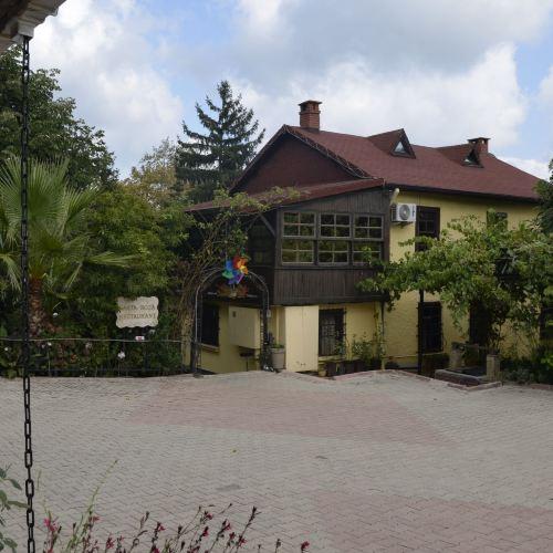 Santa Roza Butik Otel