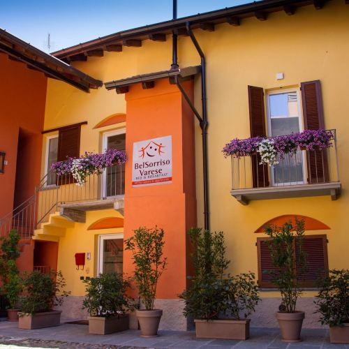 貝爾索裏梭瓦澤雷 - 多爾米爾費裏切客房公寓酒店