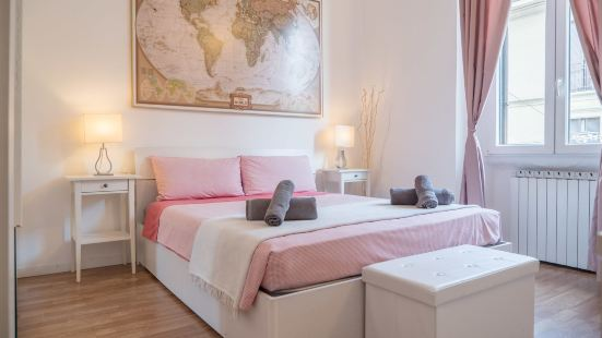 Charming Milanese Apartments