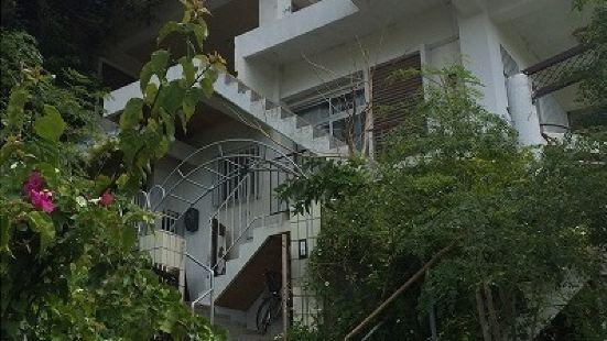 身體平衡之家旅館