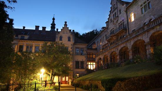 Wildbad Tagungsort Rothenburg O.D.Tbr.