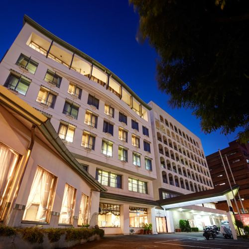 벳푸 온천 호텔 뉴츠루타