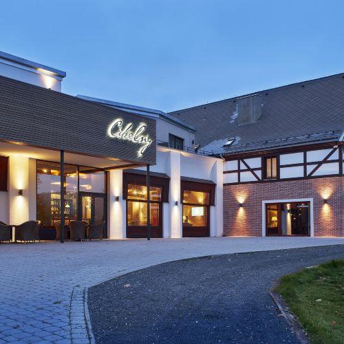Cihelny Golf & Wellness Resort