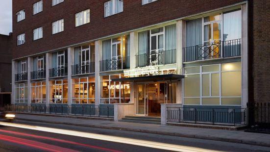 Wombat's City Hostel London
