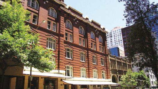 悉尼貝斯青年旅館