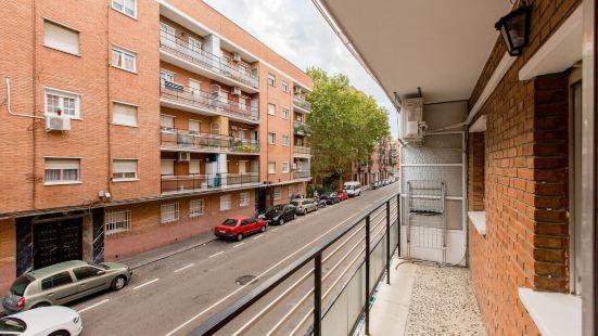 Apartamento Lucero