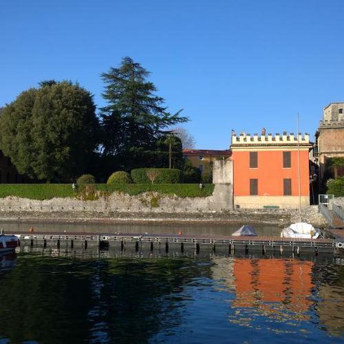 巴爾畢尼諾住宿加早餐旅館