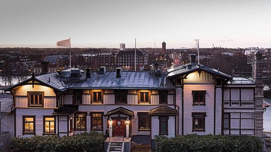 阿爾伯特科克酒店與會議中心