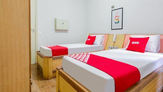 OYO Hotel Jabaquara - Imigrantes