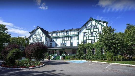 格林米爾酒店