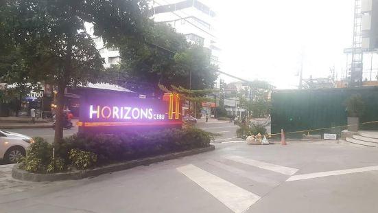 Horizon 101 Studio Units by Felicity Bedsit