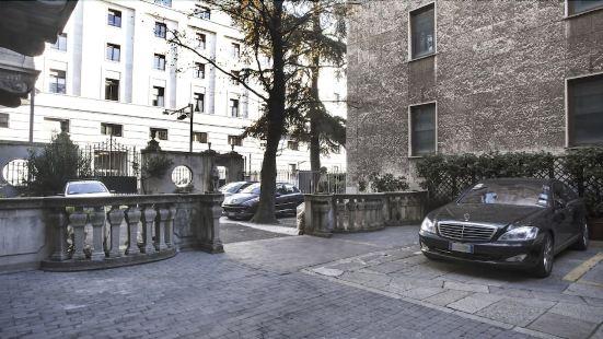 蒙特拿破崙赫莫拉斯精品旅館公寓酒店 2 號