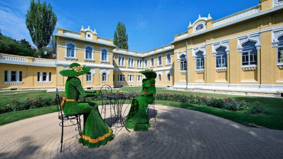 格拉温尼耶納爾薩耶瓦尼酒店