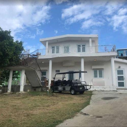 布蘭卡家庭旅館