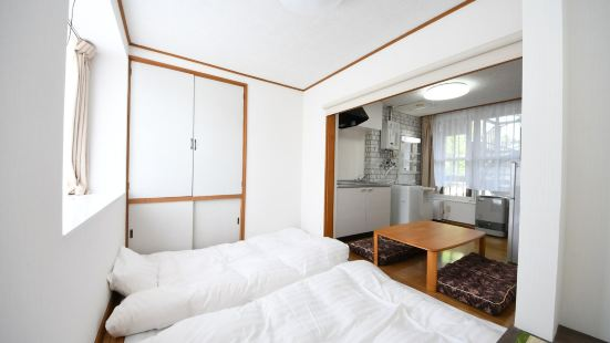 Sapporo Tanifuji Room