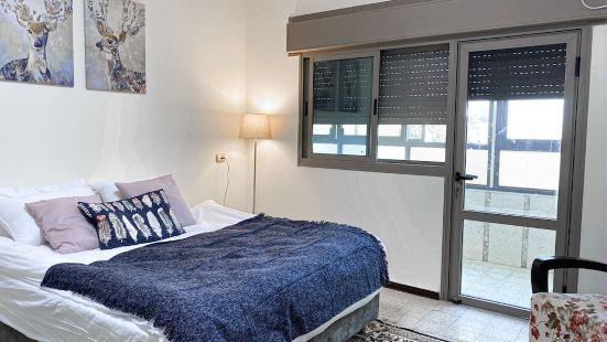 eConci Apartment