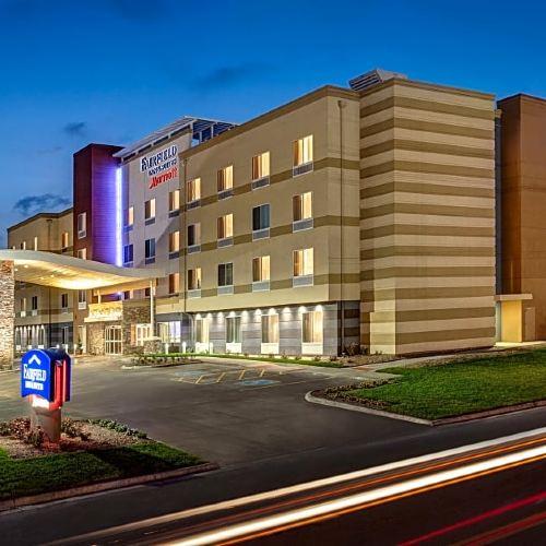Fairfield Inn & Suites by Marriott Goshen Middletown