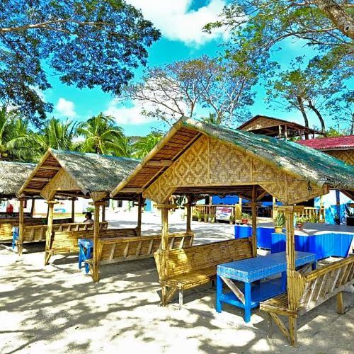 Seaside Fun Park