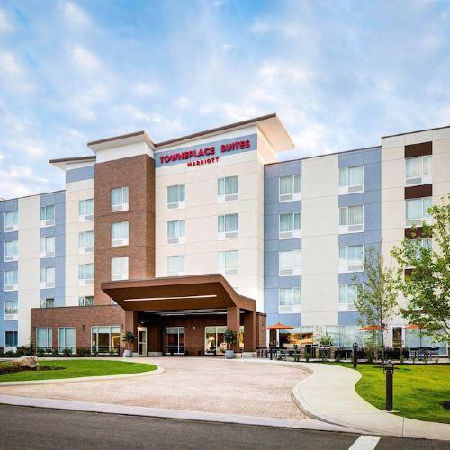 TownePlace Suites by Marriott Cincinnati Fairfield