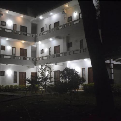 伊蘭佩魯瑪休閑酒店