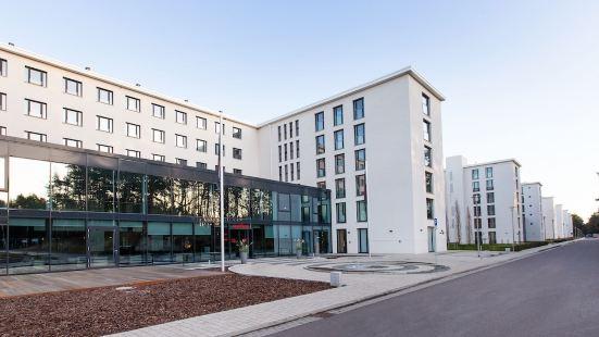 Dormero Strandhotel Rügen
