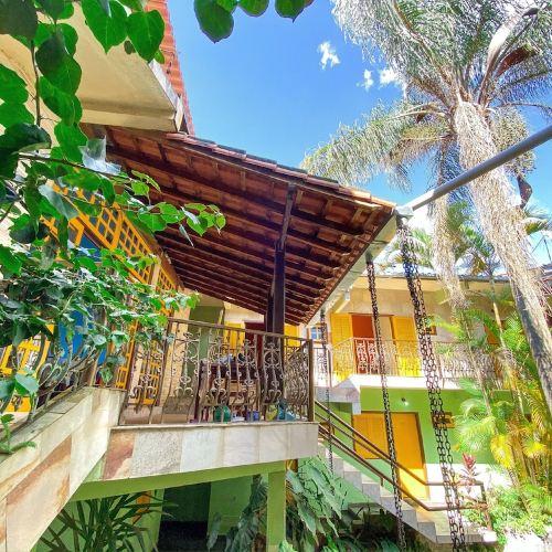Hotel Dos Sonhos