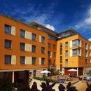 西方最佳班貝克酒店(Best Western Hotel Bamberg)