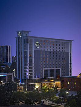 漢彌頓希爾頓欣庭套房酒店(Homewood Suites by Hilton Hamilton)