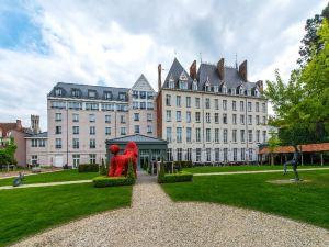 布魯日公爵宮酒店(Hotel Dukes' Palace Brugge)