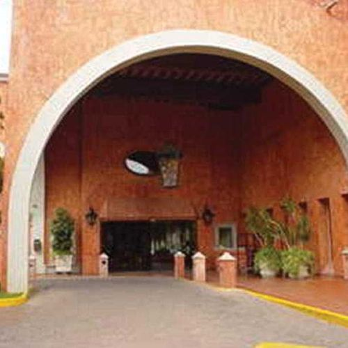 Hotel Gobernador