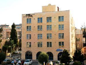 埃爾丹酒店(Eldan Hotel)