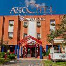 阿斯考特爾MACC'S里爾格蘭特斯塔德國際酒店(Inter Hotel Ascotel MACC'S Lille Grand stade)