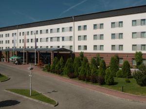 快捷克拉科夫貝斯特韋斯特酒店(BEST WESTERN Efekt Express Krakow Hotel)