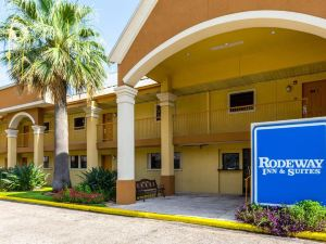 Rodeway Inn & Suites 醫療中心酒店(Rodeway Inn & Suites Medical Center)