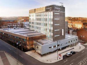 謝菲爾德希爾頓歡朋酒店(Hampton by Hilton Sheffield)