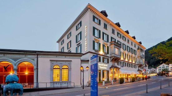 貝德瑞加斯索瑞爾塔米納酒店