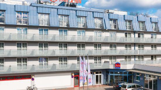 格拉茨高級星辰品質酒店
