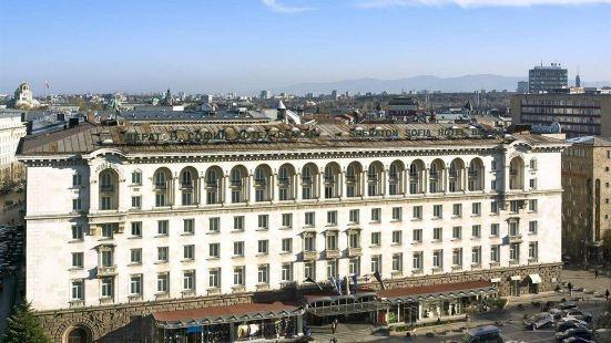 索非亞巴爾幹酒店 - 豪華精選酒店