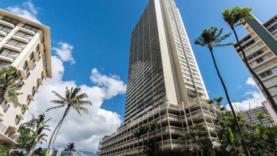 夏威夷海洋俱樂部殖民島酒店
