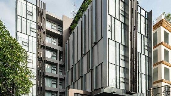 曼谷Fyn酒店