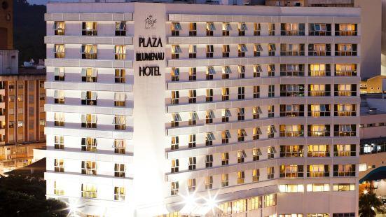 布盧梅瑙廣場酒店