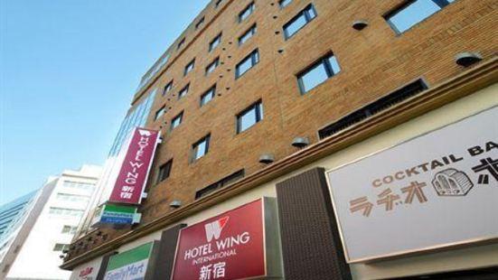新宿永安國際酒店