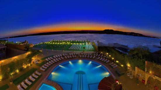 索尼斯塔聖喬治酒店 - 會議中心